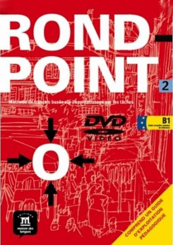 Rond-point 2 – DVD cena od 687 Kč