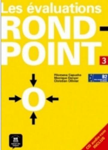Rond-point 3 évaluations – Matériel phocopiable cena od 428 Kč