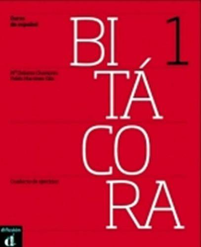 Bitacora A1 – Cuaderno de ejercicios + CD cena od 271 Kč