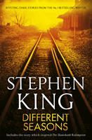 King Stephen: Different Seasons cena od 206 Kč