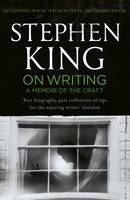 King Stephen: On Writing cena od 191 Kč
