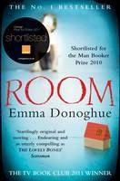 Donoghue Emma: Room cena od 152 Kč