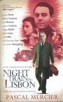 Mercier Pascal: Night Train to Lisbon (Film) cena od 218 Kč