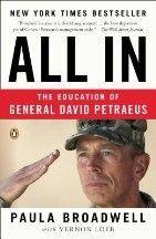 Broadwell Paula: All in: The Education of General David Petraeus cena od 291 Kč