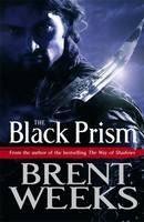 Weeks Brent: Black Prism cena od 276 Kč
