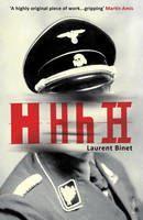 Binet Laurent: HHhH cena od 200 Kč