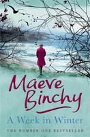 Binchy Maeve: Week In Winter cena od 218 Kč