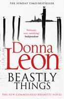 Leon Donna: Beastly Things cena od 202 Kč