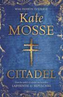 Mosse Kate: Citadel cena od 218 Kč
