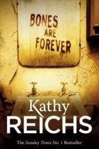 Reichs Kathy: Bones are Forever cena od 161 Kč
