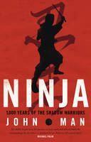 Man John: Ninja cena od 195 Kč