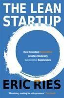 Ries Eric: Lean Startup cena od 404 Kč