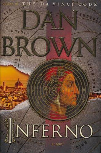 Brown Dan: Inferno (US) cena od 161 Kč