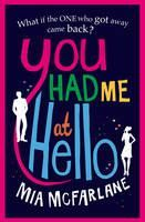 McFarlane Mhairi: You Had Me At Hello cena od 194 Kč