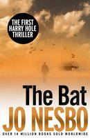 Nesbo Jo: Bat cena od 137 Kč