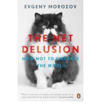 Morozov Evgeny: Net Delusion cena od 323 Kč