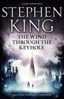 King Stephen: Dark Tower 4.5: Wind Through.. cena od 180 Kč