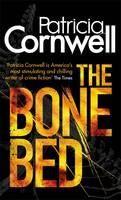 Cornwell Patricia: Bone Bed cena od 242 Kč