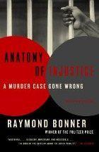Bonner Raymond: Anatomy of Injustice cena od 323 Kč