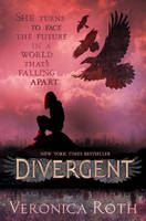 Roth Veronica: Divergent cena od 134 Kč