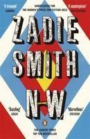 Smith Zadie: N-w cena od 242 Kč
