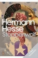 Hesse Hermann: Steppenwolf cena od 283 Kč
