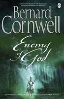Cornwell Bernard: Enemy of God: A Novel of Arthur (Warlord Chronicles, vol.2) cena od 0 Kč