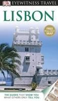 (Dorling Kindersley): Lisbon (EW) 2013 cena od 323 Kč