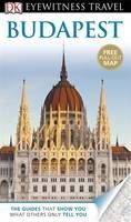 (Dorling Kindersley): Budapest (EW) 2013 cena od 0 Kč