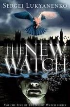 Lukyanenko Sergei: New Watch cena od 347 Kč