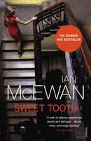 McEwan Ian: Sweet Tooth cena od 205 Kč