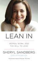 Sandberg Sheryl: Lean In cena od 287 Kč