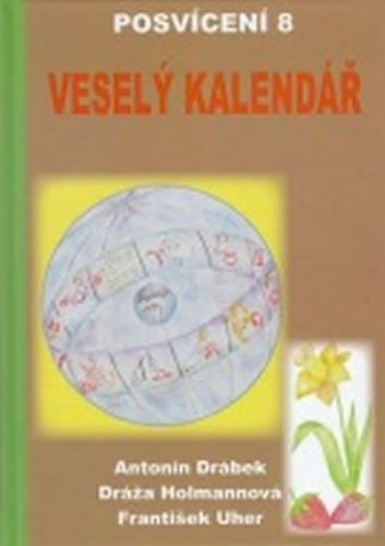 Posvícení 8 - Veselý kalendář cena od 137 Kč