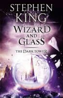 King Stephen: Dark Tower 4: Wizard and Glass cena od 185 Kč