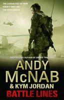 McNab Andy: Battle Lines cena od 202 Kč