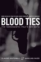 Nuzzi Gianluigi: Blood Ties cena od 218 Kč