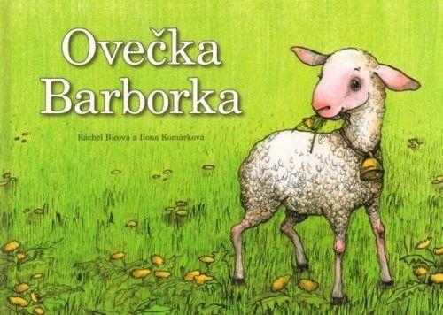 Bícová Ráchel: Ovečka Barborka cena od 139 Kč