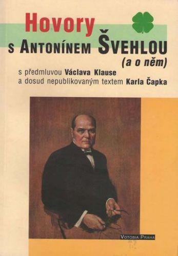 Žantovský Petr: Hovory s Antonínem Švehlou (a o něm) cena od 101 Kč