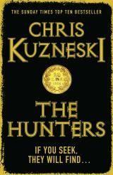 Kuzneski Chris: Hunters cena od 242 Kč