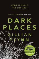 XXL obrazek Flynn Gillian: Dark Places