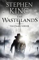 King Stephen: The Waste Lands (Dark Tower #3) cena od 223 Kč