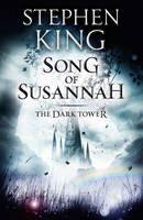 King Stephen: Song of Susannah (Dark Tower #6) cena od 156 Kč