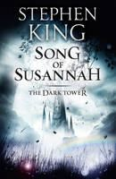 XXL obrazek Stephen King: Song of Sussannah