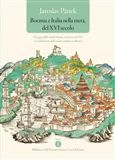 Jaroslav Pánek: Boemia e Italia nella meta del XVI secolo cena od 266 Kč