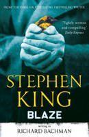 King Stephen: Blaze cena od 317 Kč