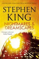 King Stephen: Nightmares and Dreamscapes cena od 185 Kč