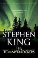 King Stephen: Tommyknockers cena od 200 Kč