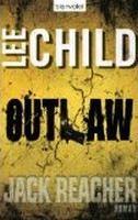 Lee Child: Outlaw cena od 242 Kč