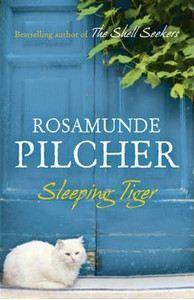 Pilcher Rosamunde: Sleeping Tiger cena od 236 Kč