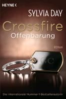 Sylvia Day: Crossfire 2: Offenbarung cena od 218 Kč